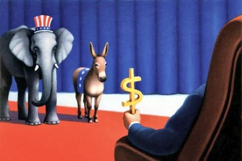 A Lobbying