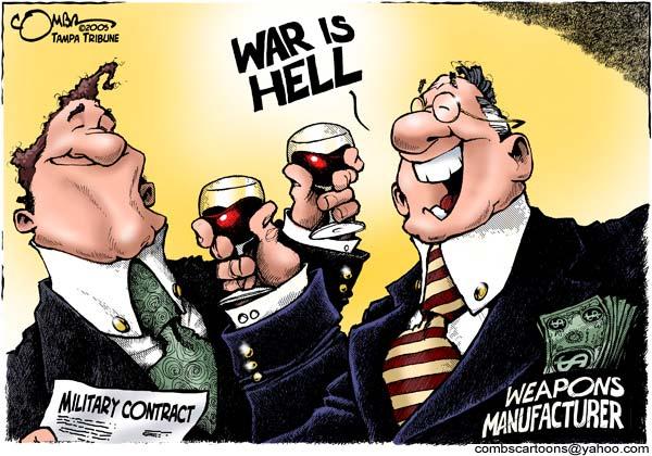 war-is-hell-cartoon