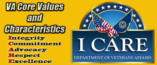 VA ICARE Brand