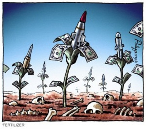 polyp_cartoon_arms_trade_profits-300x264