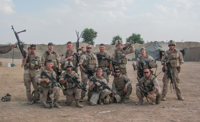 stephen-canty-afghanistan-squad