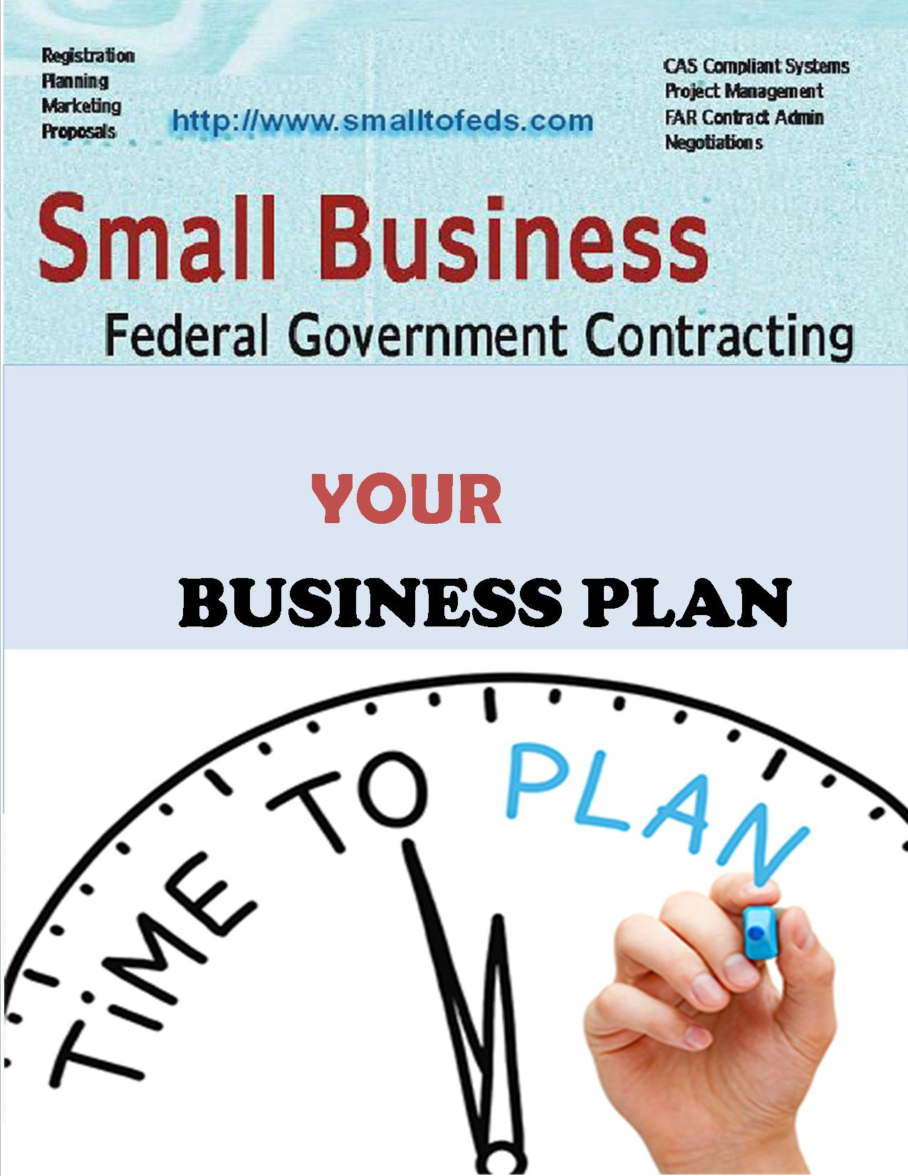 County Business Plans