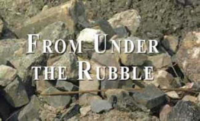 bellarmineforum.org under-the-rubble1