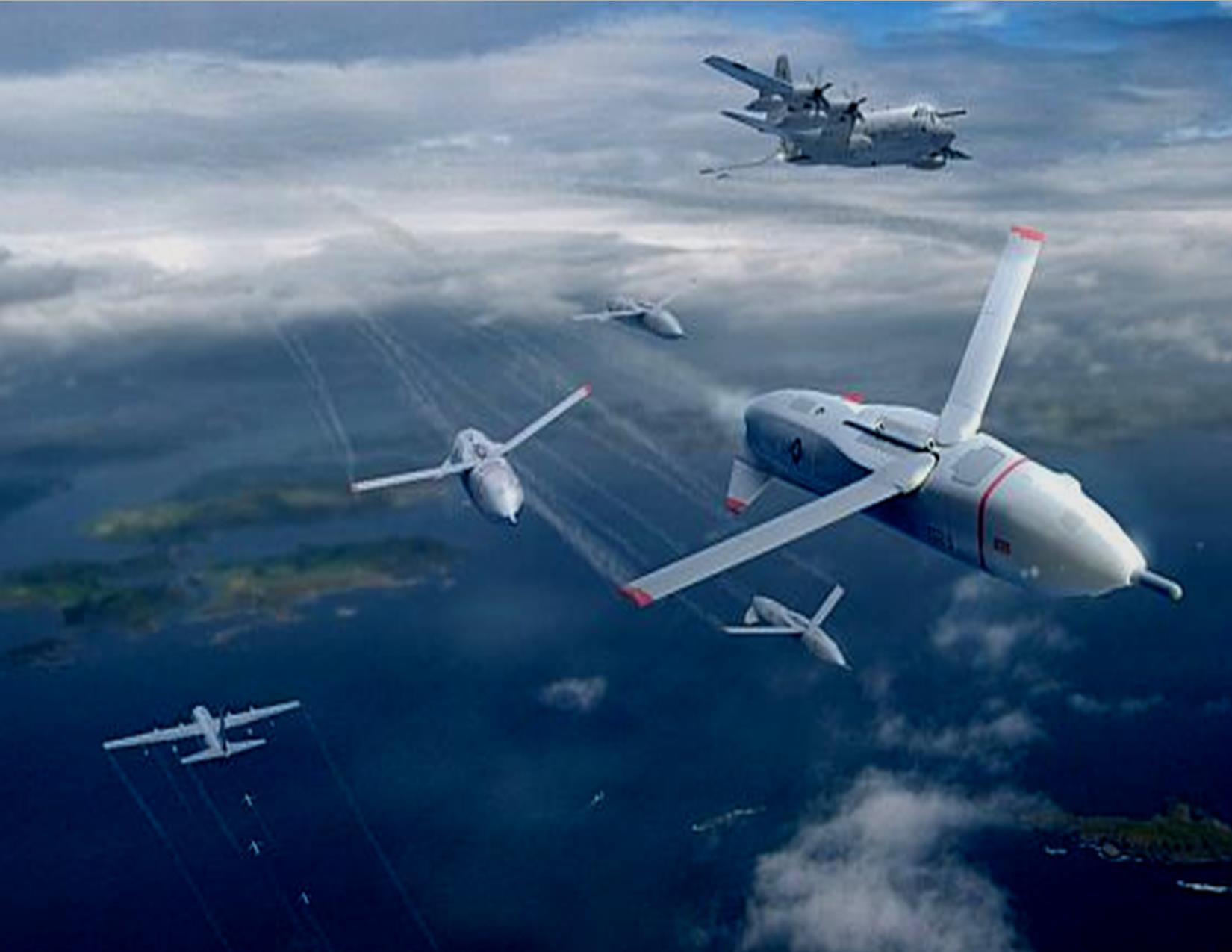 advanced aerospace weapons systems application program