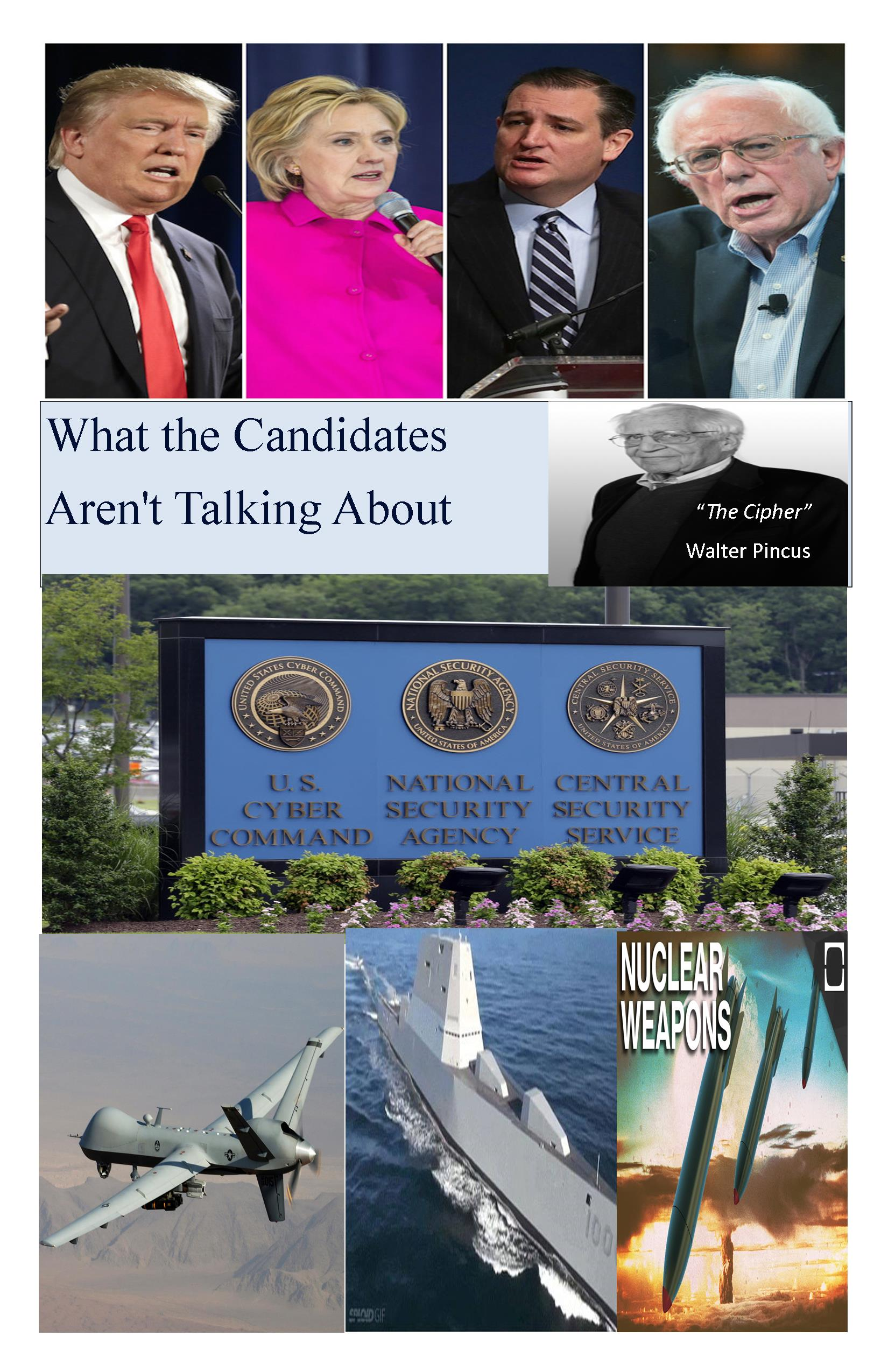 Candidates Not Talking