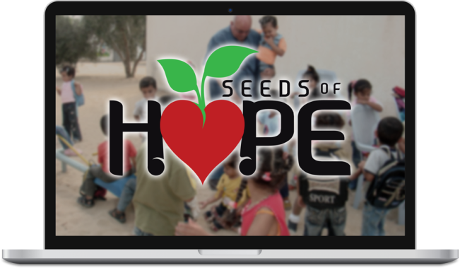 Seeds of Hope dot org