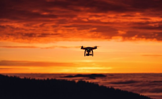 Drones FAA Rules