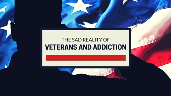 Vets and Addiction
