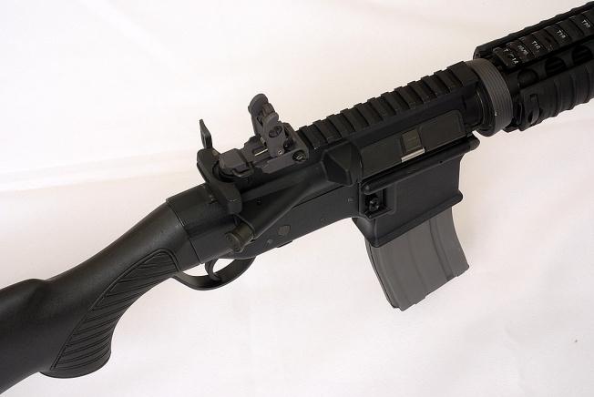 3D Printing Gun Law