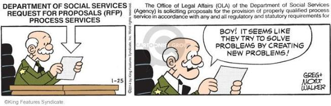 Army Bureaucracy