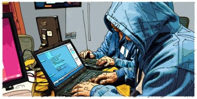 Hackers truthuncensored dot net