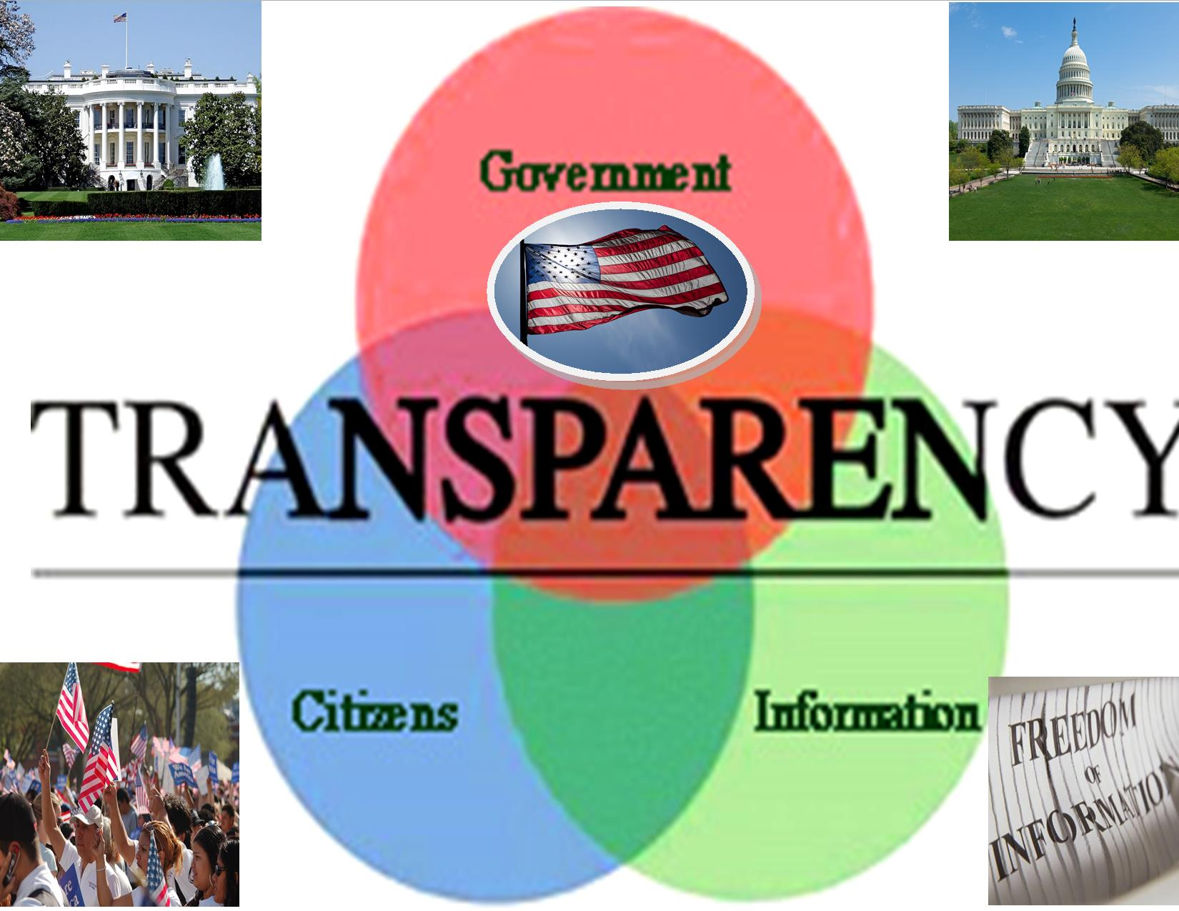 government-transparancy