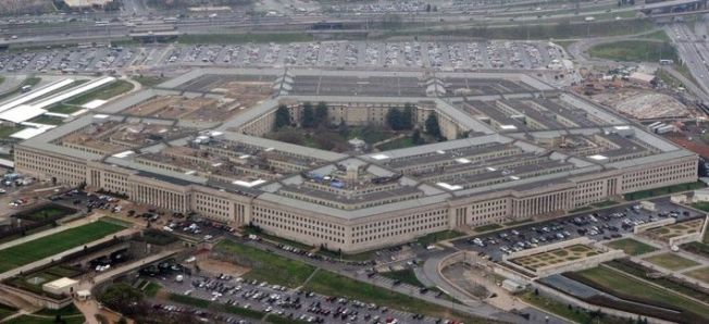 First Ever Audit at the Pentagon