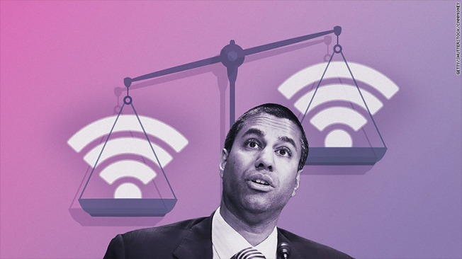 Net Neutrality CNN dot com