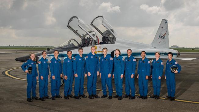 Next Astronauts