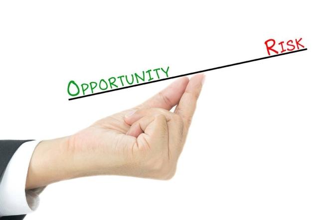 Risk vs. Opportunitiy - alumni.bm.ust.hk