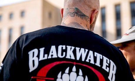 Blackwater Govexec dot com
