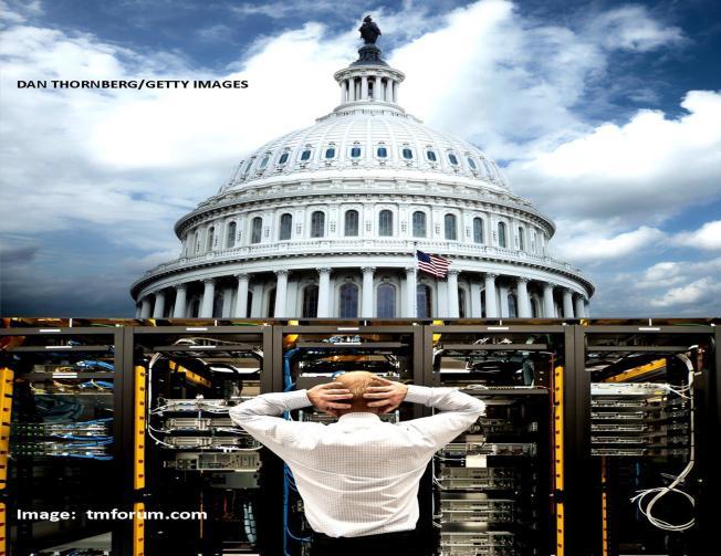 Gov Cyber Security Falls Flat
