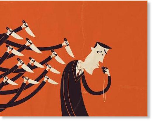 Sott dot Net Whistleblower
