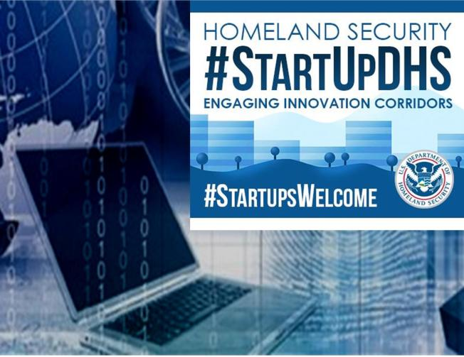 Homland Security Cyber Innovation