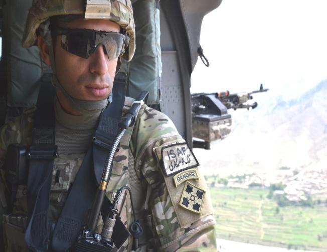 Afghanistan Medal of Honor Explains
