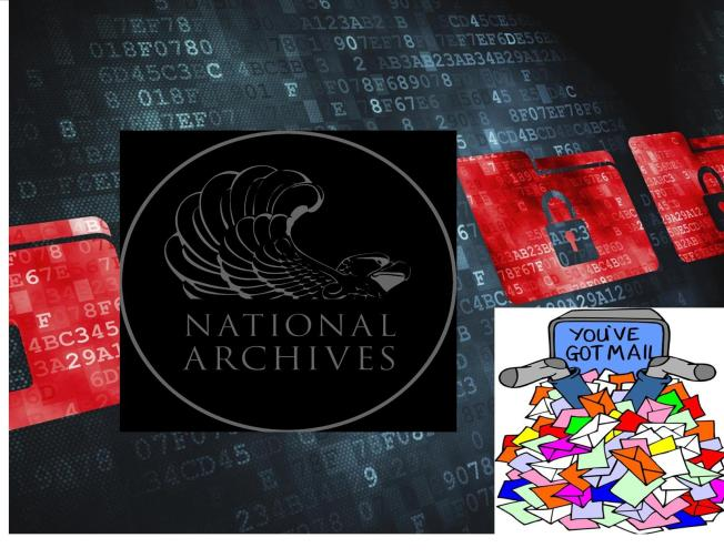 Government Digital Records Keeping