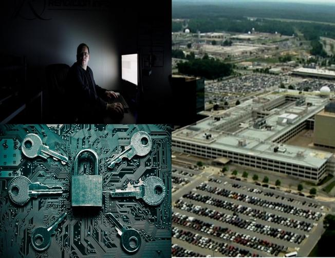 NSA Leaks