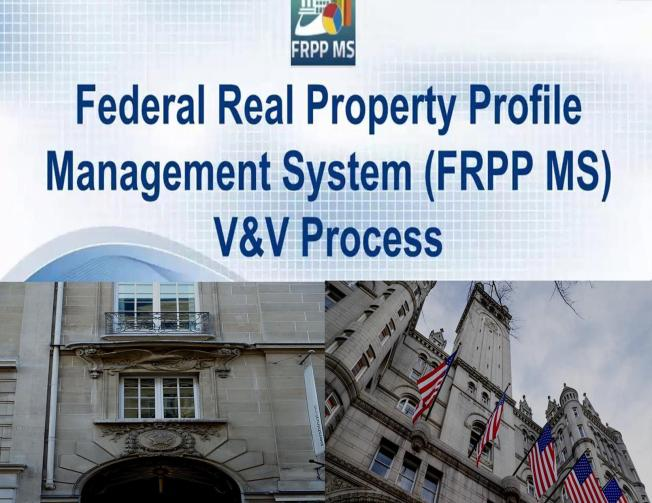 Federal Real Property Management System