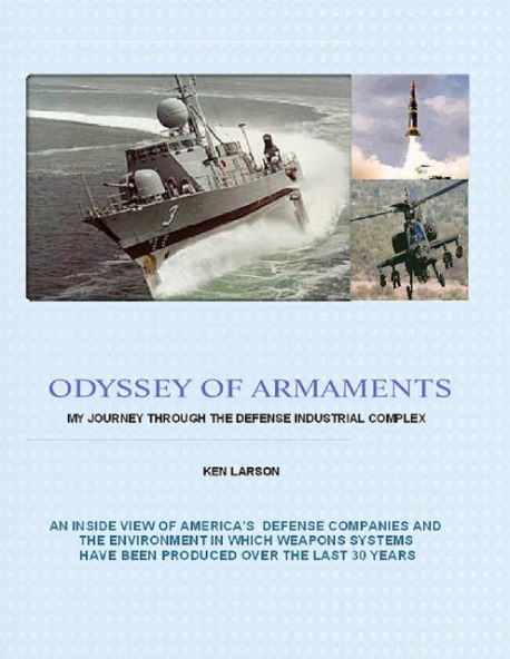 Odyssey of Armaments