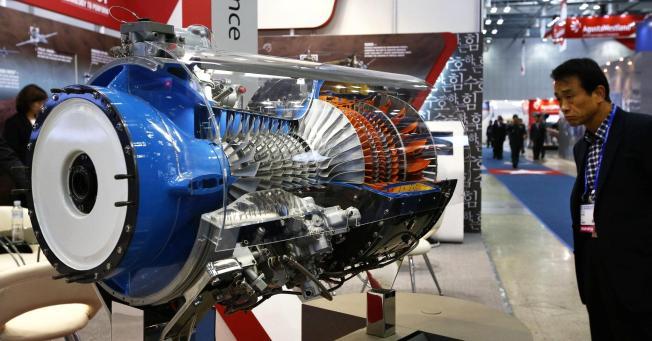 U.S. Aero and Defense Exports