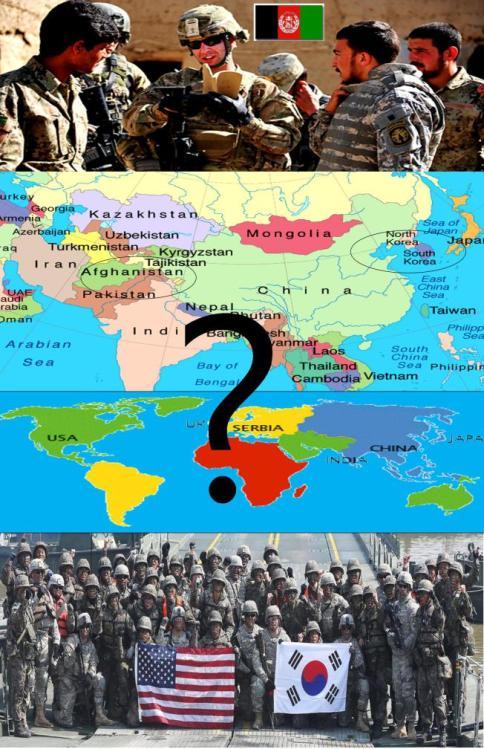 afghanistan-and-korea