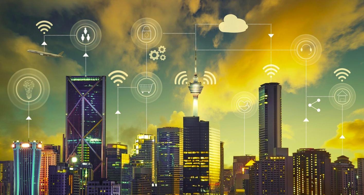 Futures Command Tech Spot