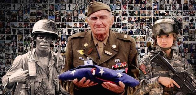 Veterans SteemKR