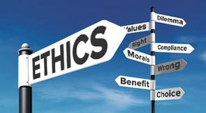 Case for Imbedded Ethics