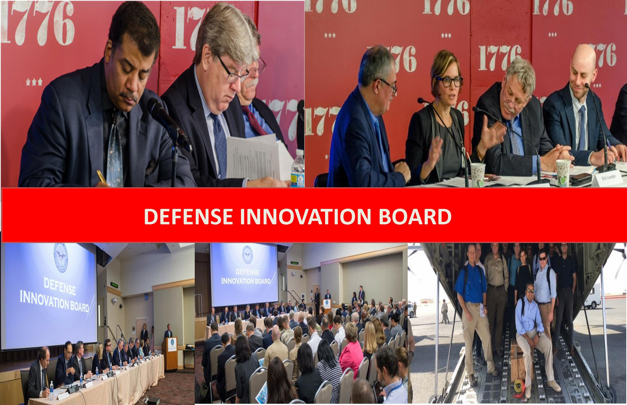 Defense Innovation Board