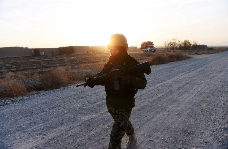 Stalemate in Afghanistan