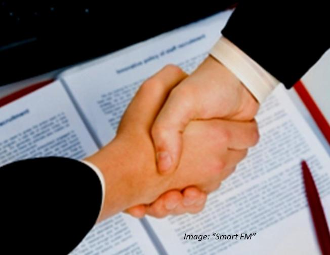 What is a Subcontract