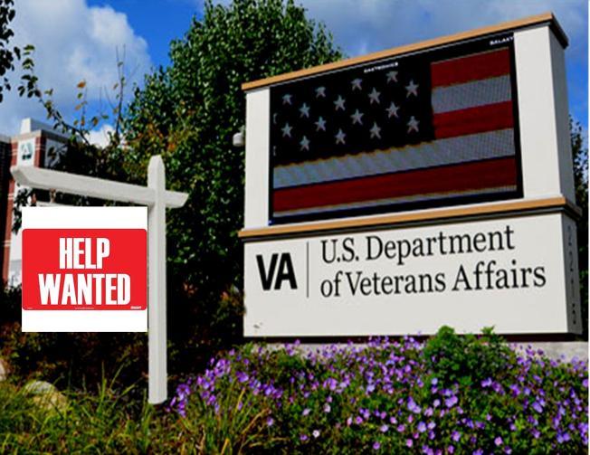 Unfilled VA Jobs