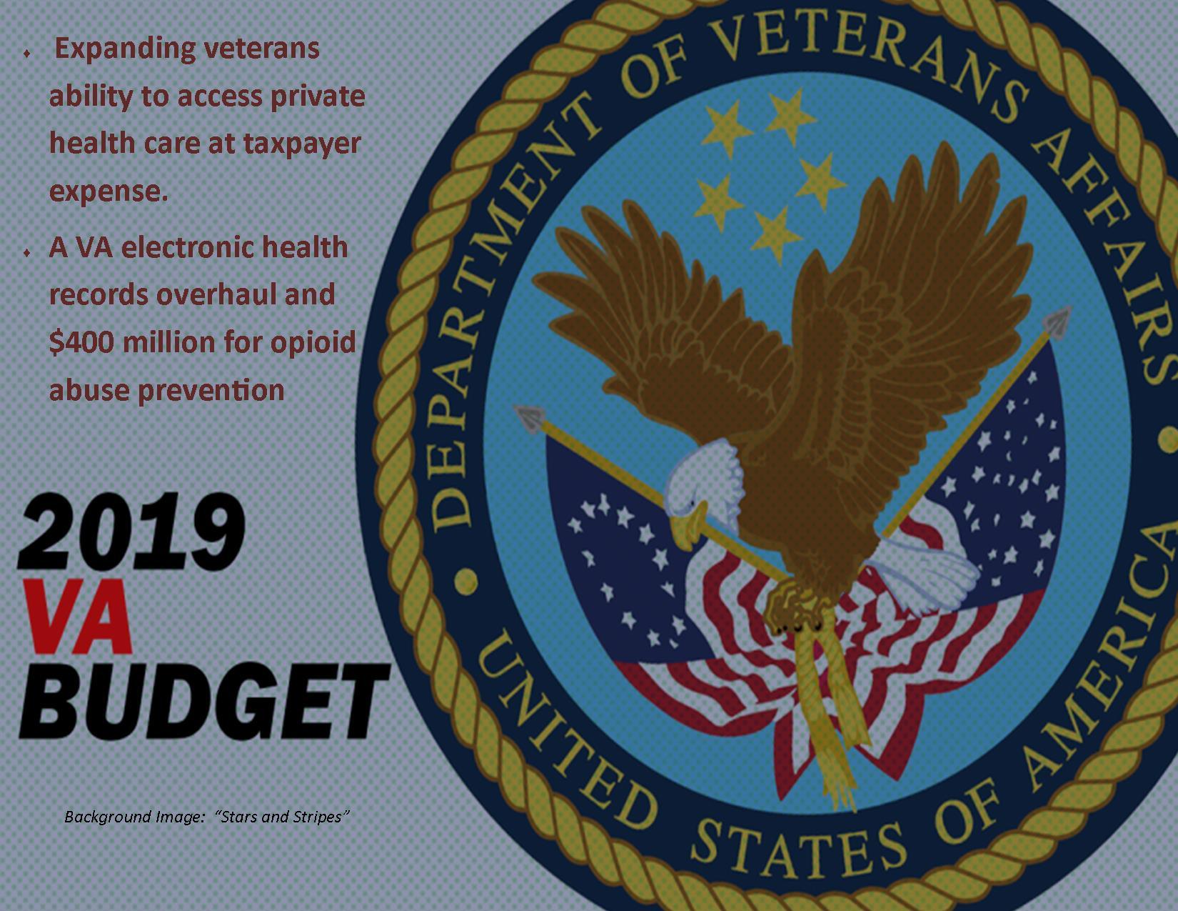 VA Funding