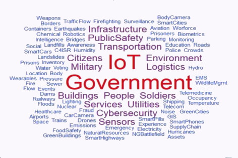 Government IOT
