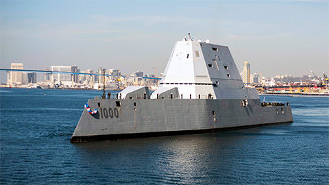 Resultado de imagen para Tin Can Navy